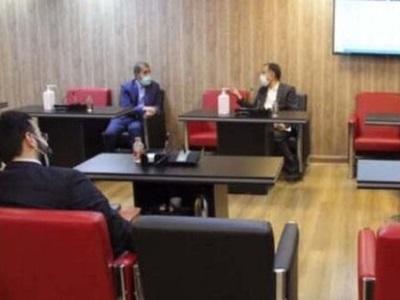 نماینده مجلس در هیات نظارت بر مطبوعات: نماینده رسانهها باید فراجناحی عمل کند