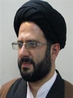 حسینی کوهساری، سید مفید
